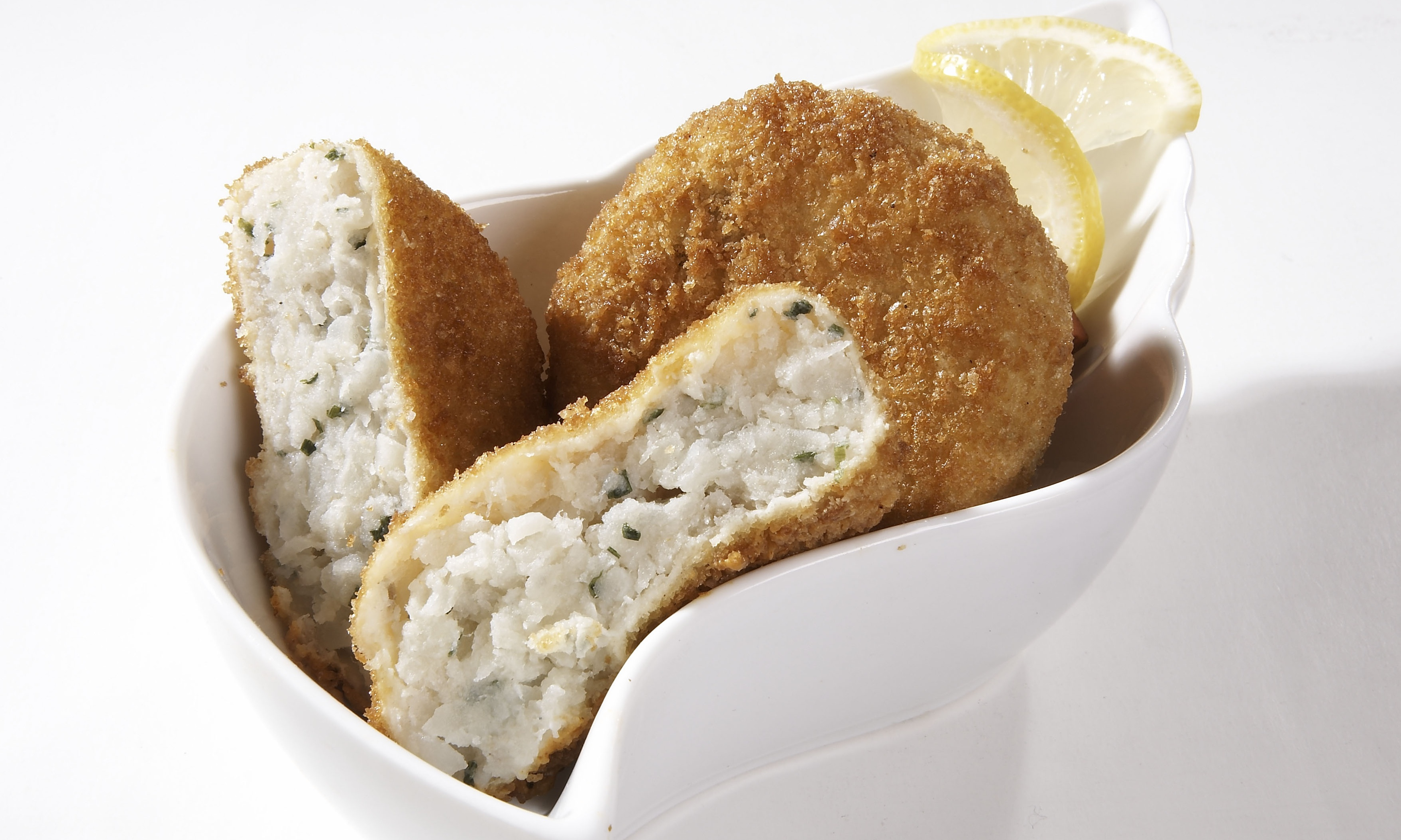 Fish Cakes Cropped