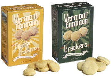 Vermont Common Foods